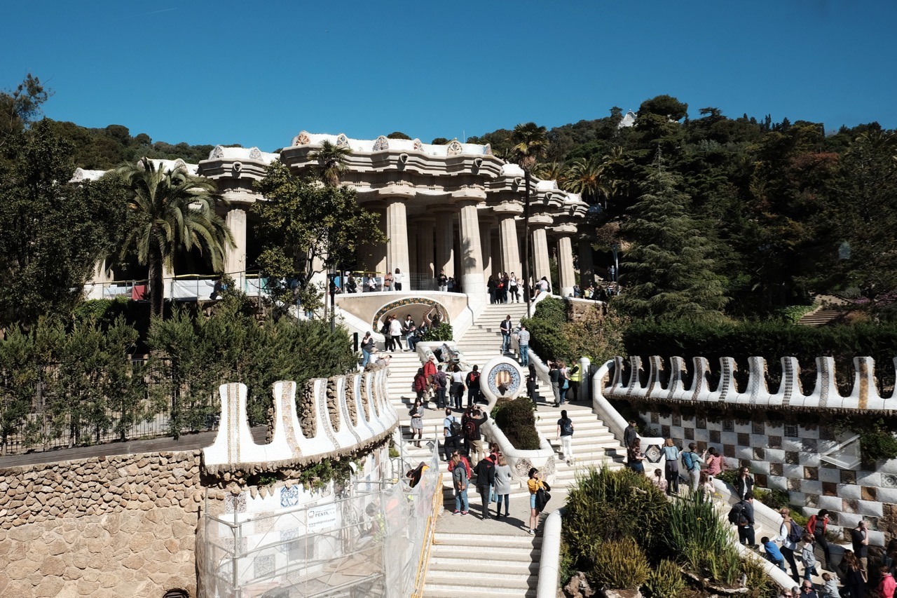 park_guell